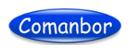 Logo Comanbor